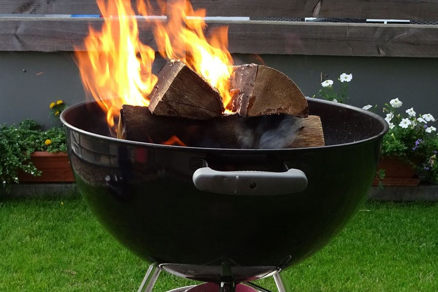 Buying The Best Charcoal Grill